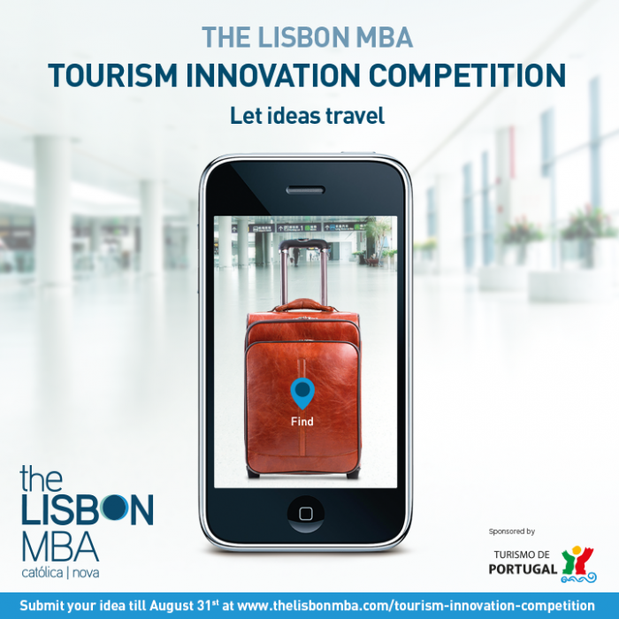 Tourism Innovation Competition