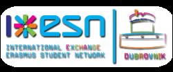 ESN Dubrovnik - logo3
