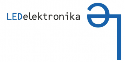 led elektronika