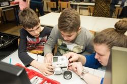 LEGO Mindstorms radionica Borovje (3)