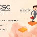 Prijavi se na Case Study Competition i osvoji vrijedne nagrade