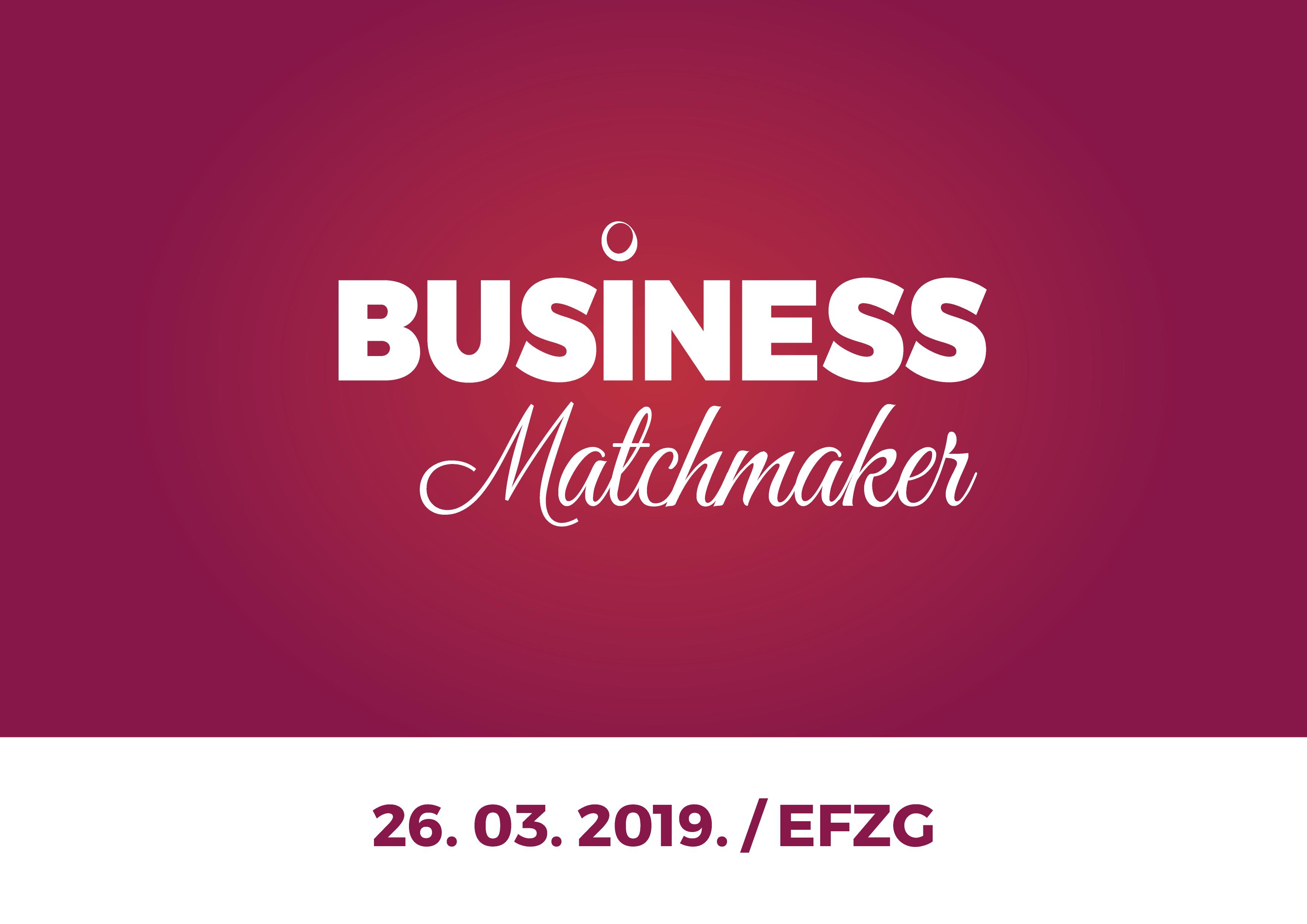 Business-Matchmaker