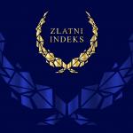 Svečana ceremonija dodjele nagrade Zlatni indeks