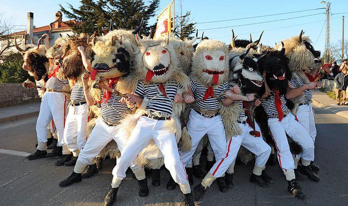 halubajski karneval