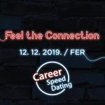Career Speed Dating_ilustracija