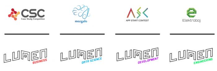 Logo - transformacija